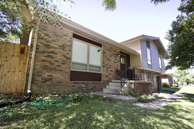 616 Iroquois Road, Danville, KY 40422 (MLS #20119504) :: Better Homes and Garden Cypress