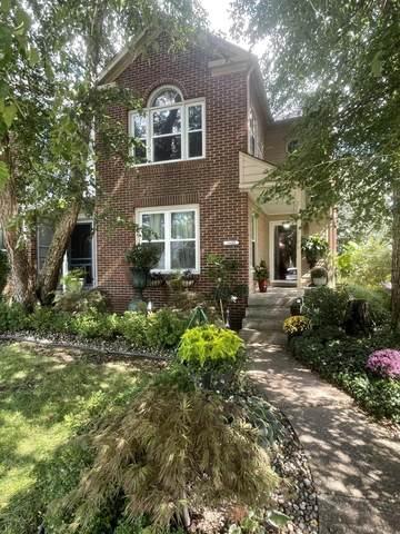 3440 Laredo Drive, Lexington, KY 40517 (MLS #20119516) :: Better Homes and Garden Cypress