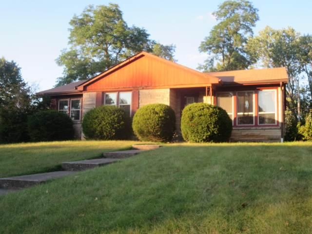713 Pasadena Drive, Lexington, KY 40503 (MLS #20119538) :: Better Homes and Garden Cypress