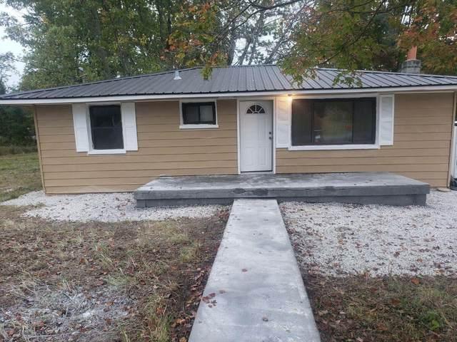 1035 Hwy 328, Waynesburg, KY 40489 (MLS #20119553) :: Nick Ratliff Realty Team