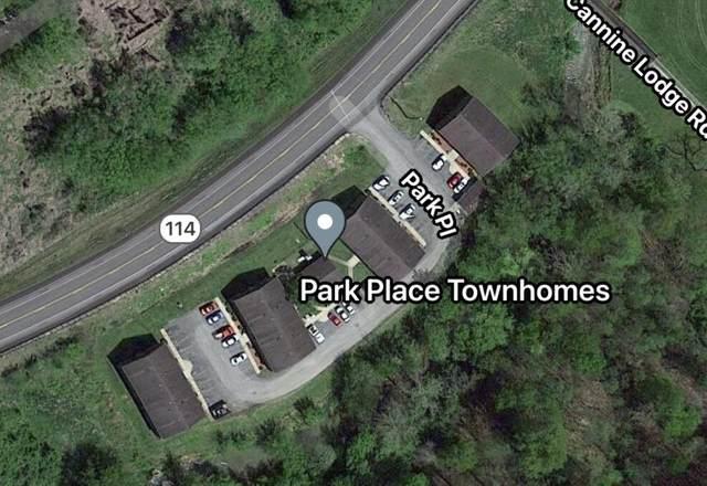 55258 Ky Route 114, Prestonsburg, KY 41653 (MLS #20119561) :: Nick Ratliff Realty Team