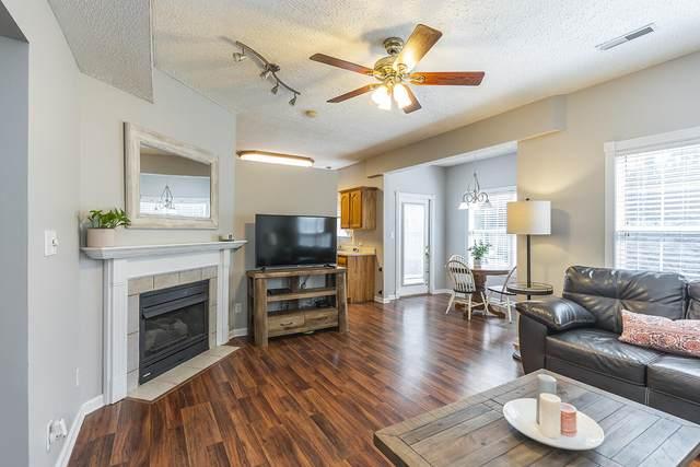 632 Danby Woods Drive, Lexington, KY 40509 (MLS #20119570) :: Better Homes and Garden Cypress