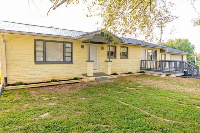 338 Dowell Road, Russell Springs, KY 42642 (MLS #20119594) :: Nick Ratliff Realty Team
