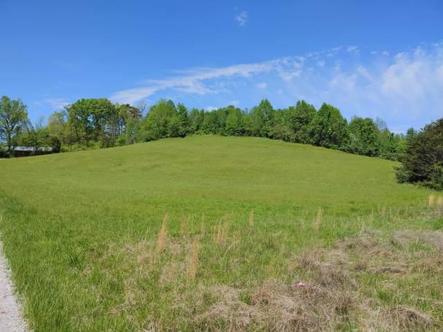0 Highway 26 & Lloyd Hollow Rd. Tract #10, Corbin, KY 40701 (MLS #20119621) :: The Lane Team