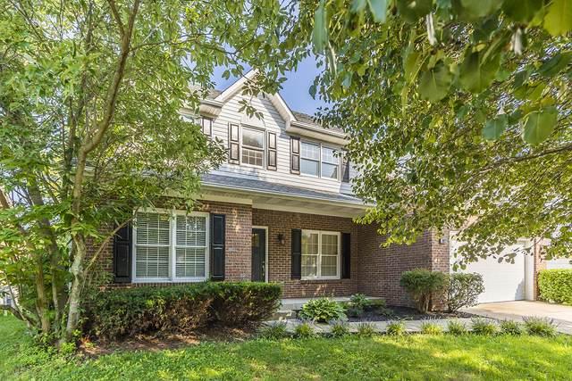3032 Lappin Lane, Lexington, KY 40503 (MLS #20119703) :: Better Homes and Garden Cypress