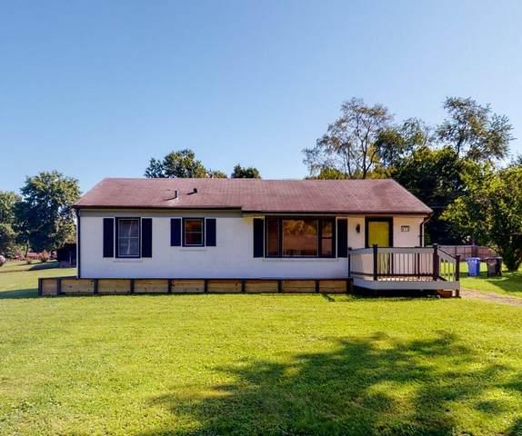 613 Parkside Drive, Lexington, KY 40505 (MLS #20119710) :: Better Homes and Garden Cypress