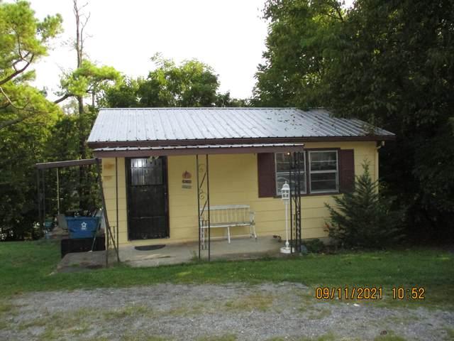 1754 Wells Landing Road, Danville, KY 40422 (MLS #20119720) :: Nick Ratliff Realty Team