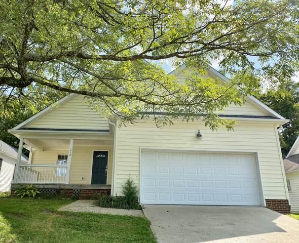 119 Colonial Way, Danville, KY 40422 (MLS #20119742) :: Nick Ratliff Realty Team