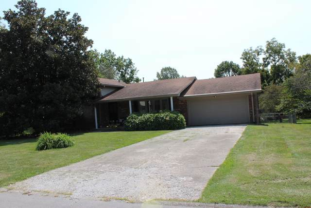 3536 Cornwall Drive, Lexington, KY 40503 (MLS #20119751) :: Robin Jones Group