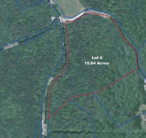 6 Highway 1955, Mckee, KY 40447 (MLS #20119754) :: Nick Ratliff Realty Team