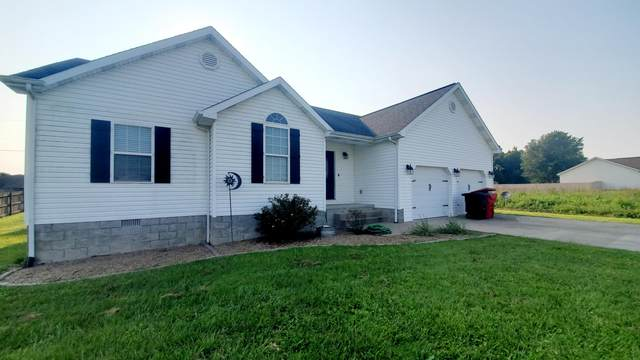 3403 Barbourville Road, London, KY 40744 (MLS #20119776) :: Better Homes and Garden Cypress