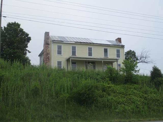 7956 Highway 11, Mayslick, KY 41055 (MLS #20119828) :: Nick Ratliff Realty Team