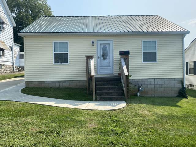 126 Webster Ave Avenue, Cynthiana, KY 41031 (MLS #20119838) :: Nick Ratliff Realty Team