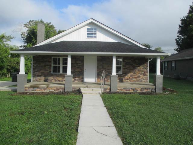 321 Cemetery Road, Williamsburg, KY 40769 (MLS #20119854) :: Better Homes and Garden Cypress