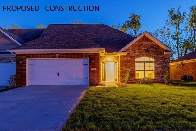 225 Old Station Road, Frankfort, KY 40601 (MLS #20119859) :: Better Homes and Garden Cypress