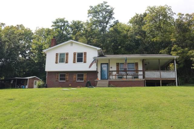 760 Concord Road, Carlisle, KY 40311 (MLS #20119882) :: Nick Ratliff Realty Team