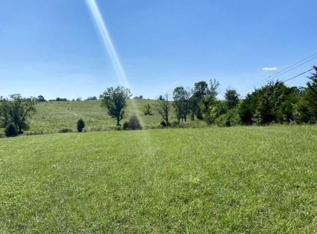 11600 Springfield Rd. Road, Perryville, KY 40468 (MLS #20119886) :: Nick Ratliff Realty Team