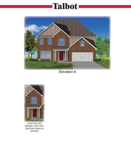112 Blackthorn Drive, Nicholasville, KY 40356 (MLS #20119895) :: Robin Jones Group