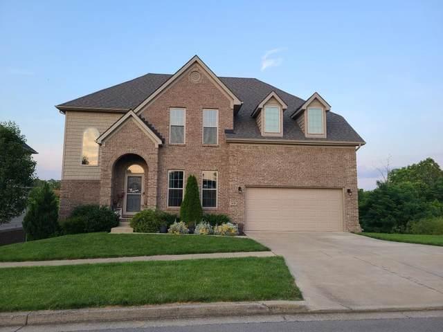 149 Waterside Drive, Georgetown, KY 40324 (MLS #20119896) :: Better Homes and Garden Cypress