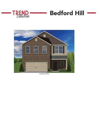 213 Rowanberry Drive, Nicholasville, KY 40356 (MLS #20119897) :: The Lane Team