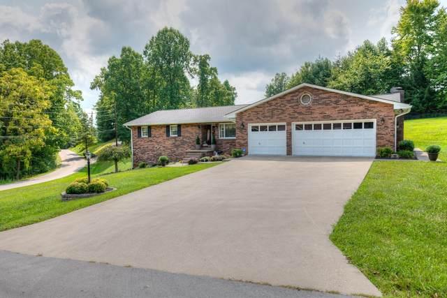 155 Reasor Street, Corbin, KY 40701 (MLS #20119907) :: Better Homes and Garden Cypress
