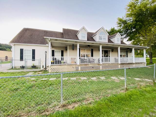 46 Fox Hollow Road, Manchester, KY 40962 (MLS #20119926) :: Nick Ratliff Realty Team