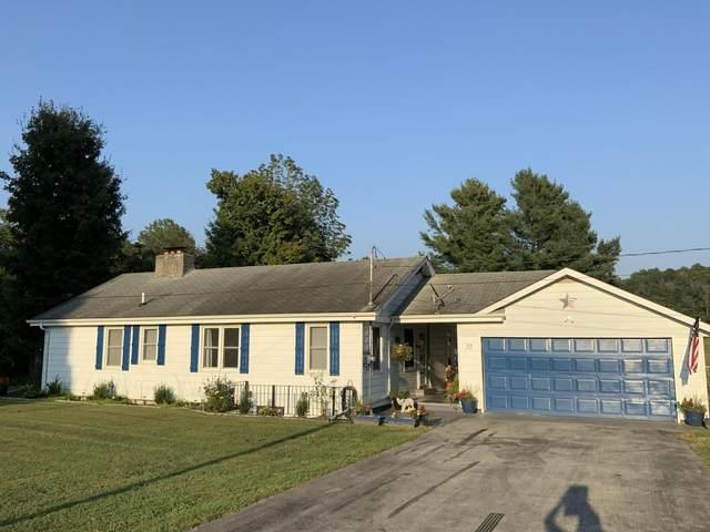 33 Westview Road, Mt Vernon, KY 40456 (MLS #20119928) :: Better Homes and Garden Cypress