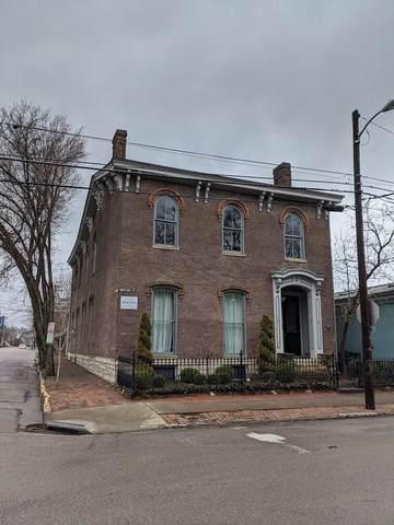 431 S Mill Street, Lexington, KY 40508 (MLS #20119931) :: Nick Ratliff Realty Team