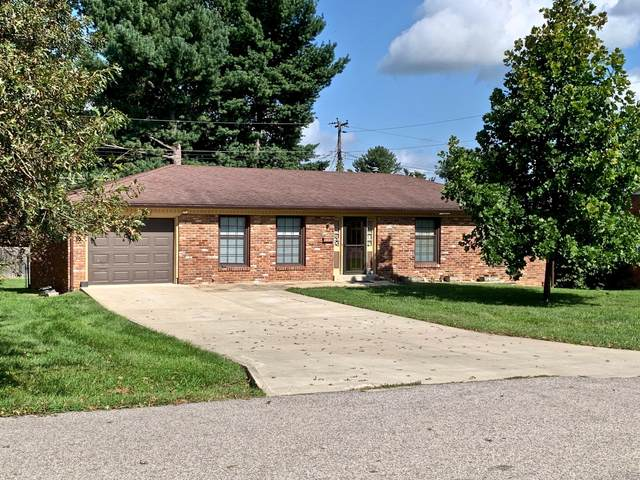 213 Sequoyah Trail, Frankfort, KY 40601 (MLS #20119950) :: Better Homes and Garden Cypress
