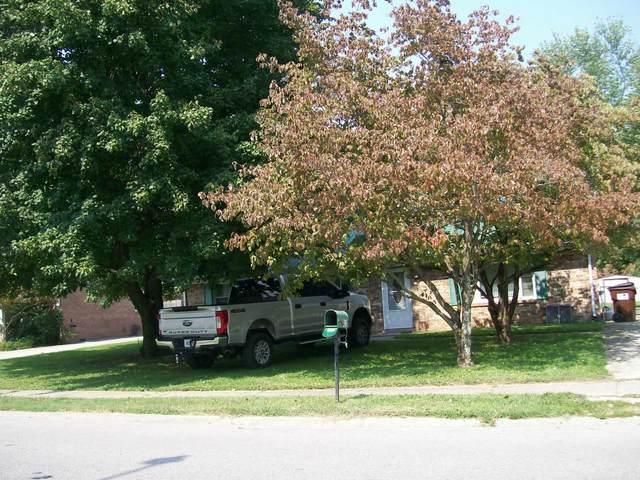 411 Edgewood Drive, Nicholasville, KY 40356 (MLS #20119956) :: Nick Ratliff Realty Team