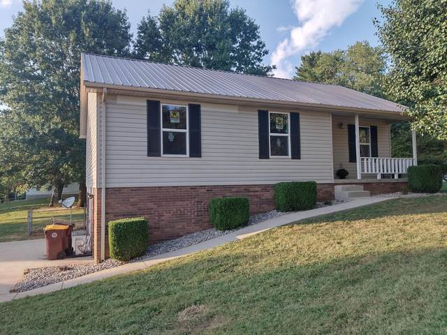 112 Oakdale Drive, Somerset, KY 42503 (MLS #20119990) :: Better Homes and Garden Cypress