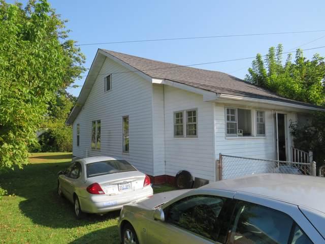 506 Roy Kidd Avenue, Corbin, KY 40701 (MLS #20119998) :: Better Homes and Garden Cypress