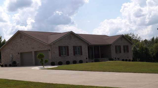 490 Silver Eagle Drive, London, KY 40744 (MLS #20120004) :: Better Homes and Garden Cypress