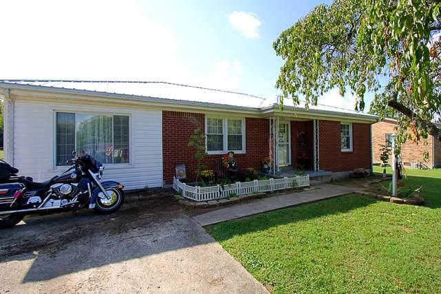 132 Spareminute Avenue, Danville, KY 40422 (MLS #20120006) :: The Lane Team