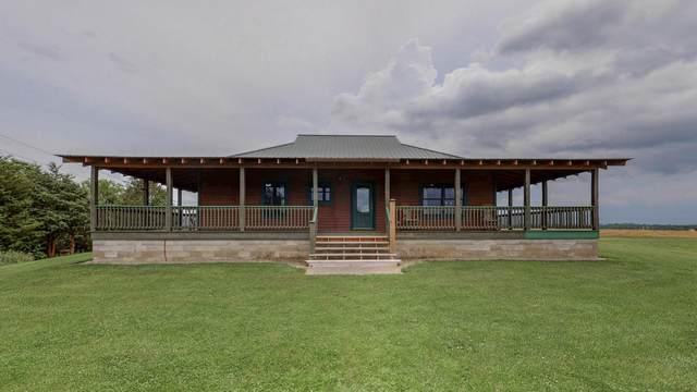 7200 Mt Carmel Road, Maysville, KY 41056 (MLS #20120014) :: Nick Ratliff Realty Team