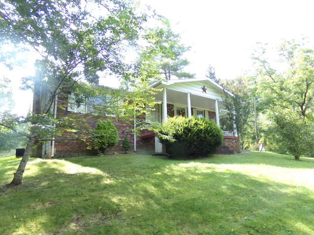 540 Indian Creek Road, Frenchburg, KY 40322 (MLS #20120017) :: Nick Ratliff Realty Team
