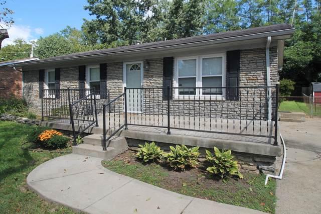 111 Brookview Drive, Nicholasville, KY 40356 (MLS #20120025) :: Nick Ratliff Realty Team