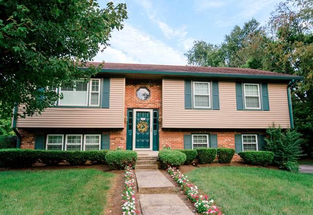 2940 Neal Drive, Lexington, KY 40503 (MLS #20120026) :: Better Homes and Garden Cypress