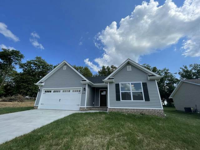 129 Elk Drive, Stamping Ground, KY 40379 (MLS #20120037) :: Better Homes and Garden Cypress