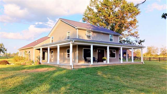 2521 Ferguson Road, Lexington, KY 40511 (MLS #20120040) :: Better Homes and Garden Cypress