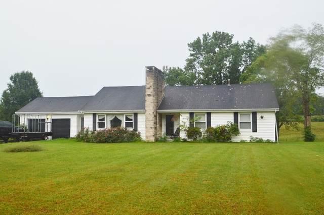 2293 Morris Creek Road, Stanton, KY 40380 (MLS #20120062) :: Nick Ratliff Realty Team