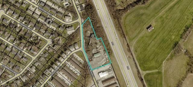 265 N Keeneland Drive, Richmond, KY 40475 (MLS #20120069) :: Better Homes and Garden Cypress