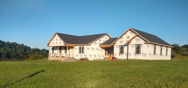 25 Meadowlake Drive, Lancaster, KY 40444 (MLS #20120076) :: Better Homes and Garden Cypress