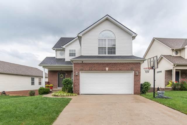 889 Lauderdale Drive, Lexington, KY 40515 (MLS #20120084) :: Better Homes and Garden Cypress
