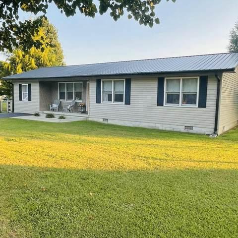 508 Peters Road, Mckee, KY 40447 (MLS #20120091) :: Nick Ratliff Realty Team