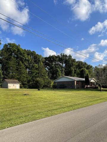 502 Forego Trail, Corbin, KY 40701 (MLS #20120102) :: Better Homes and Garden Cypress