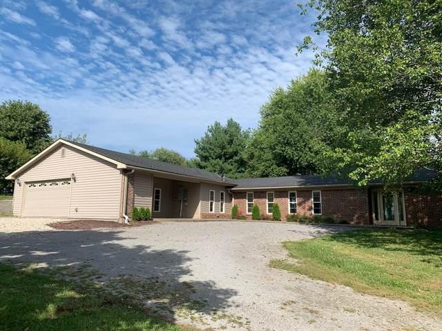 795 Waterworks Road, Danville, KY 40422 (MLS #20120120) :: Nick Ratliff Realty Team
