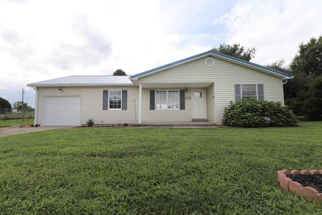 135 Young Drive, Stanford, KY 40484 (MLS #20120155) :: Nick Ratliff Realty Team