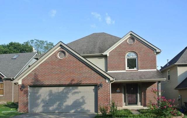 3629 White Pine Drive, Lexington, KY 40514 (MLS #20120161) :: Better Homes and Garden Cypress