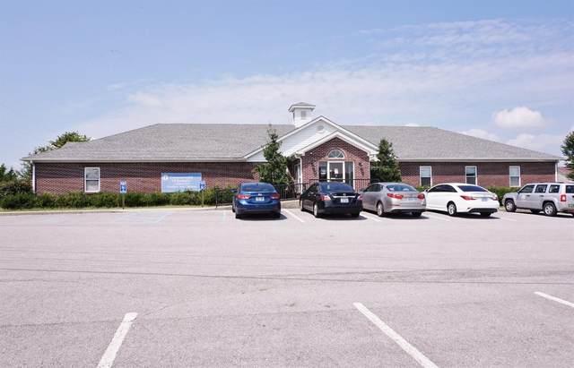 136 Commerce Drive, Lancaster, KY 40444 (MLS #20120180) :: Nick Ratliff Realty Team